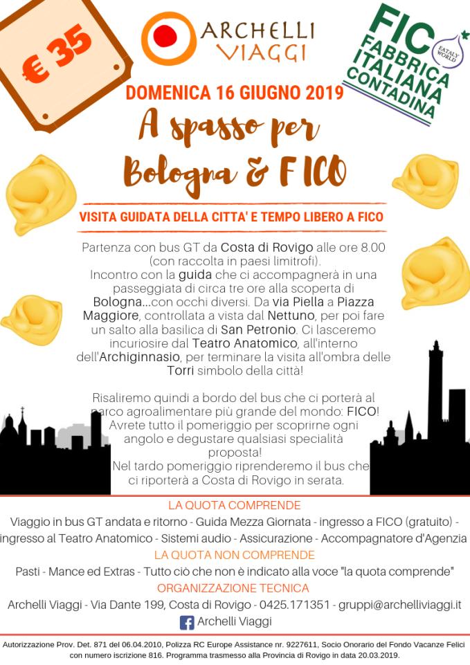 bologna e FICO