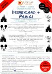 Disneyland & Parigi